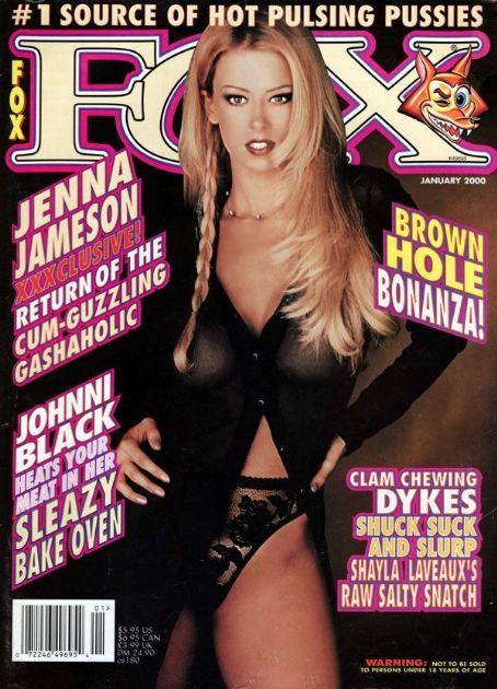 Jenna Jameson Net Worth 2021