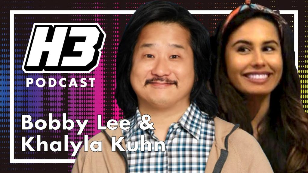 Bobby Lee's Podcasts