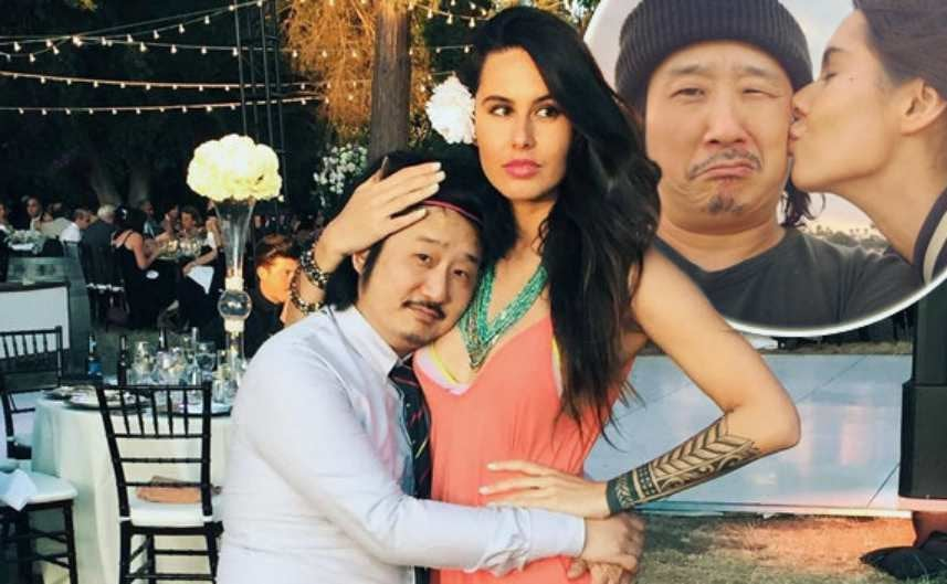 How Old Bobby Lee Is?
