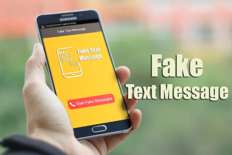 Top Prank Text Services To Get Revenge