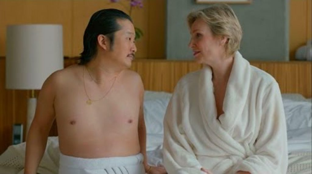 Who is Bobby Lee?