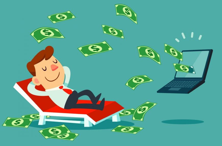 10 Ways To Earn Income Passively From Wherever You Want